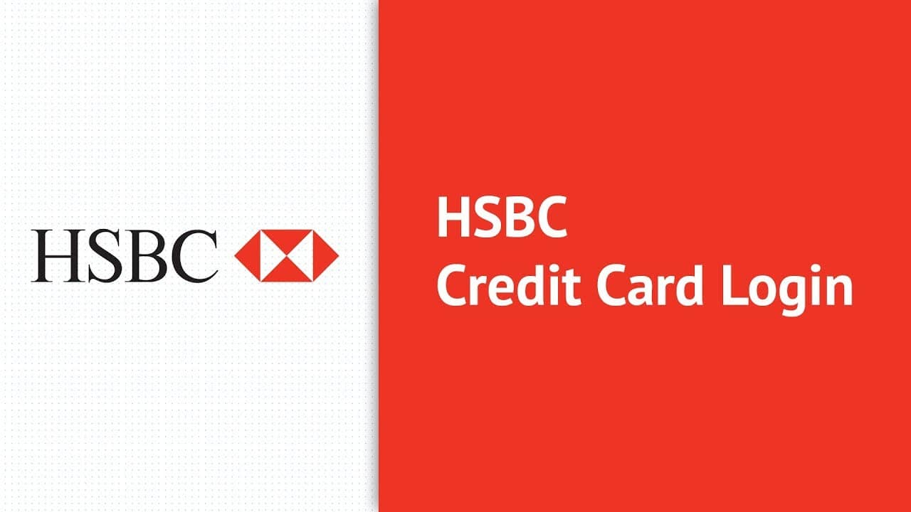 HSBC Credit Card - How to Check/ Apply Application Status Online
