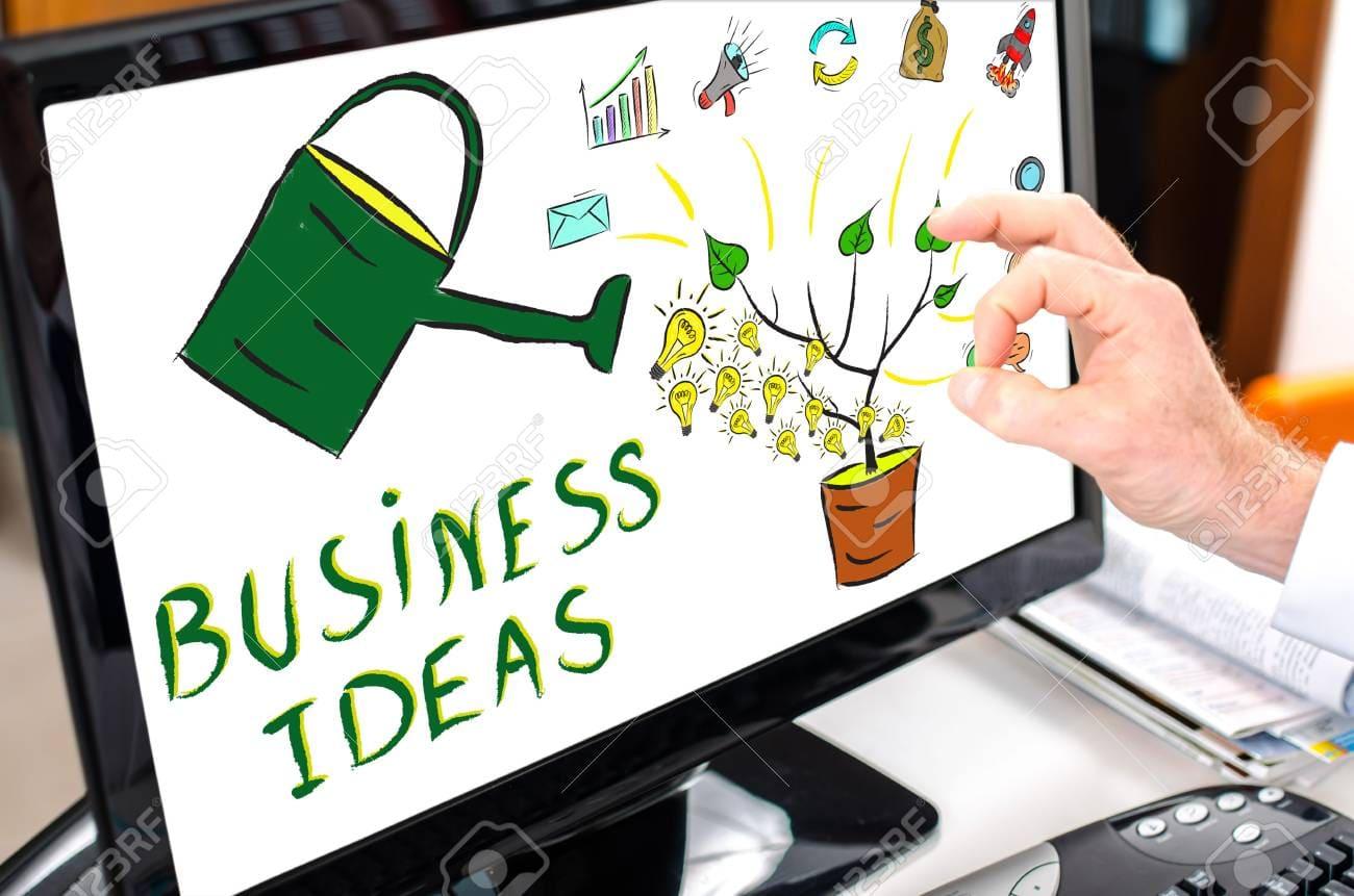 Computer Business Ideas