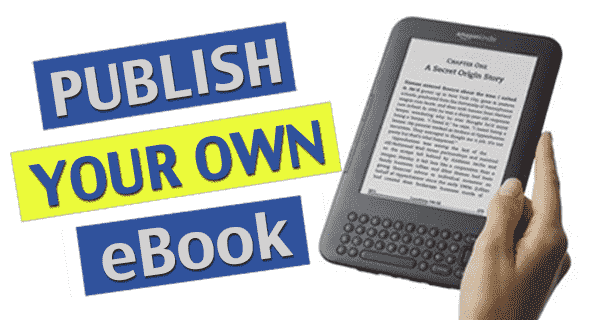 E-Book Publishing