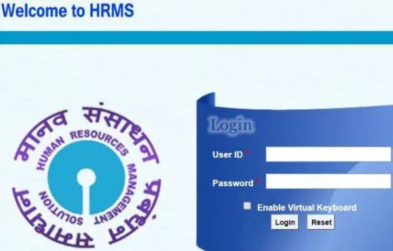 Apply-for-Leave-in-SBI-HRMS-Portal-Online