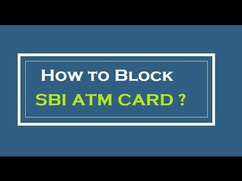 block-sbi-debit-card