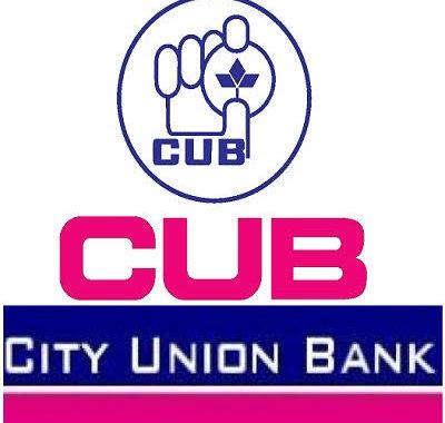 City Union Bank Balance Enquiry