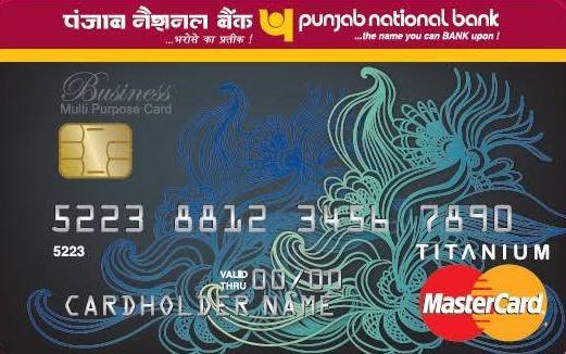 pnb-credit-card
