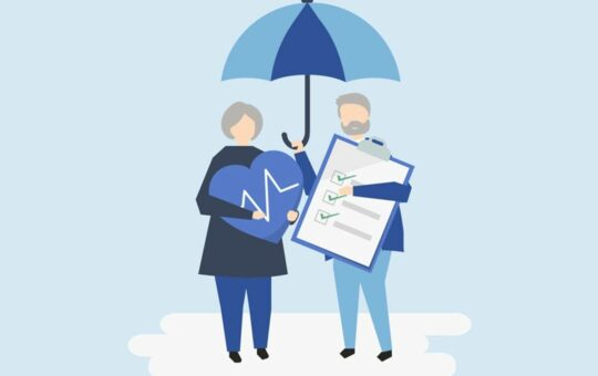 Invest in Term Insurance