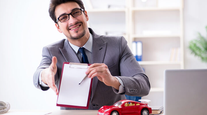 Save on Your Motor Insurance Premium