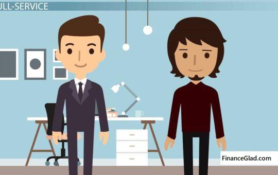 Find a Reputable Brokerage Company
